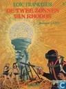 Comics - Loïc Francoeur - De twee zonnen van Rhodos