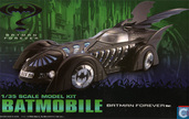 Batmobile 'Batman Forever'