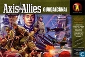 Axis & Allies Gualdalcanal