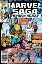 Marvel Saga 6
