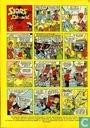 Bandes dessinées - Sjors van de Rebellenclub (tijdschrift) - 1964 nummer  47