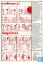Bandes dessinées - Stripschrift (tijdschrift) - Stripschrift 97
