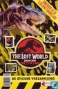 Strips - Jurassic Park - The lost world