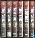 DVD / Video / Blu-ray - VHS video tape - The Sopranos [volle box]