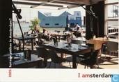 Terrasje pakken in Amsterdam ?