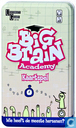 Big Brain Academy Kaartspel