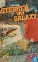 Boeken - Galaxy - Sterren van Galaxy I
