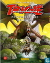 Bandes dessinées - Trigan, L'Empire de - De gewetenloze bediende