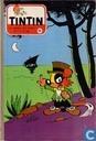 Tintin recueil 33