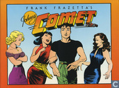 Frank Frazetta's Johnny Comet