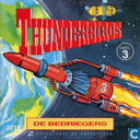 Books - Thunderbirds - De bedriegers