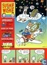 Comics - Suske en Wiske weekblad (Illustrierte) - 1999 nummer  45