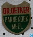 Dr. Oetker pannekoekmeel