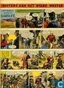 Bandes dessinées - Arend (magazine) - Jaargang 6 nummer 33