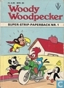 Woody Woodpecker super-strip-paperback 1