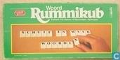 Woord Rummikub