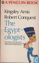 The egyptologists