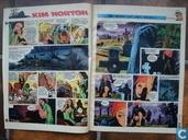 Strips - Kim Norton - De stem uit het graf...