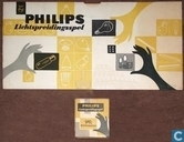 Philips Lichtspreidingsspel
