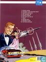 Comic Books - 421 - Mistige jaren