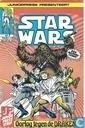 Comic Books - Star Wars - Oorlog tegen de draken