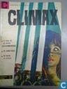 Strips - Climax - De man, die de dood vertegenwoordigde + De aansteker + De dood is verder
