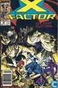Comic Books - X-Factor - X-Factor 42