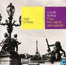 Jazz in Paris vol 33 - Claude Bolling plays the original piano greats