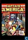 Captain America: The classic years volume 1