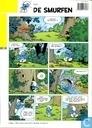 Bandes dessinées - Suske en Wiske weekblad (tijdschrift) - 2001 nummer  19