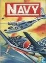Strips - Navy - Slachtoffer van de haat