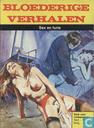 Comic Books - Bloederige verhalen - Sex en furie