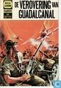 De verovering van Guadalcanal