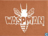 Comic Books - Waspman - Waspman