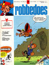 Comic Books - Robbedoes (magazine) - Robbedoes 1847