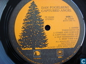 Disques vinyl et CD - Fogelberg, Dan - Captured angel