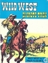 Strips - Wild West - De grote trek