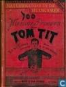 100 Nieuwe Proeven door Tom Tit