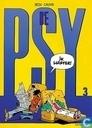 Comic Books - Psy, De - Ik luister!