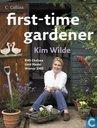 First-time gardener