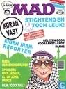 Comic Books - Mad - Vol.1 (magazine) (Dutch) - Nummer  212
