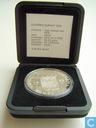 Münzen - Niederlande - Niederlande Ducat 1989 (Silber)