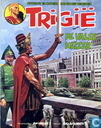 Comic Books - Trigan Empire, The - De valse keizer