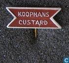 Koopmans Custard (Schleife) [braun]