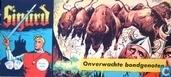 Comics - Sigurd - Onverwachte bondgenoten