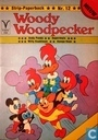 Comic Books - Woody Woodpecker - Woody Woodpecker strip-paperback 12