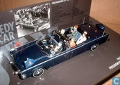 Lincoln Continental Presidential Parade Vehicle 'X-100'