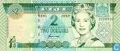 Fiji $ 2