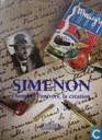 Simenon, l'homme, lúnivers, la création