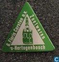 G. Floris Corsten n.v. Zoetwaren 's-Hertogenbosch [groen]